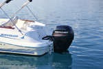 Quicksilver 635 Commander in Trogir