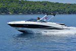 Sea Ray 190 Sport in Trogir