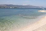 Mastrinka auf der Insel Ciovo