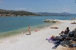 Trogir auf der Insel Ciovo