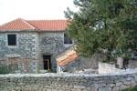 Zedno auf der Insel Ciovo