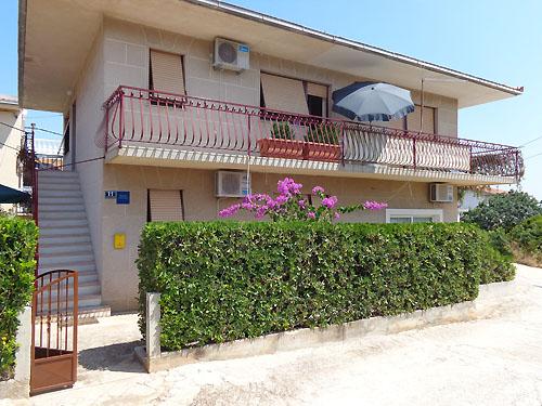 Ferienhaus Jaman in Okrug Donji - Urlaub in Kroatien mit