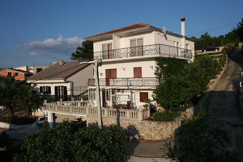 Ferienhaus Kelava in Supetar - Urlaub in Kroatien mit